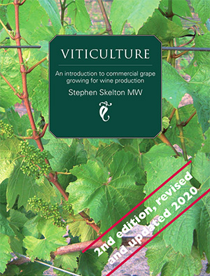 Viticulture Cover - click to enlarge